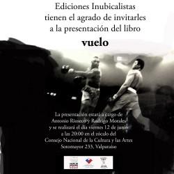 Afiche Valpo6