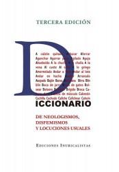 28 Diccionario neologismos III